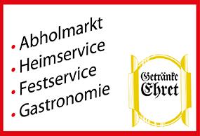 GeträNke Ehret Dornstadt